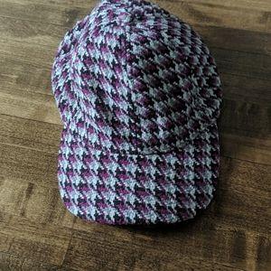 J Crew wool blend baseball cap
